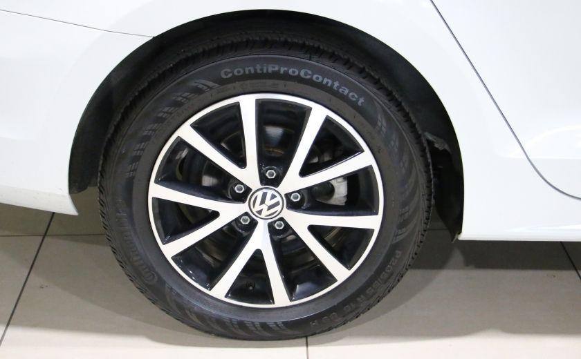 2015 Volkswagen Jetta Comfortline AUTOMATIQUE A/C MAGS BLUETHOOT #29