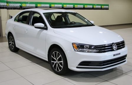 2015 Volkswagen Jetta Comfortline AUTO A/C GR ELECT TOIT MAGS CAM.RECUL in New Richmond
