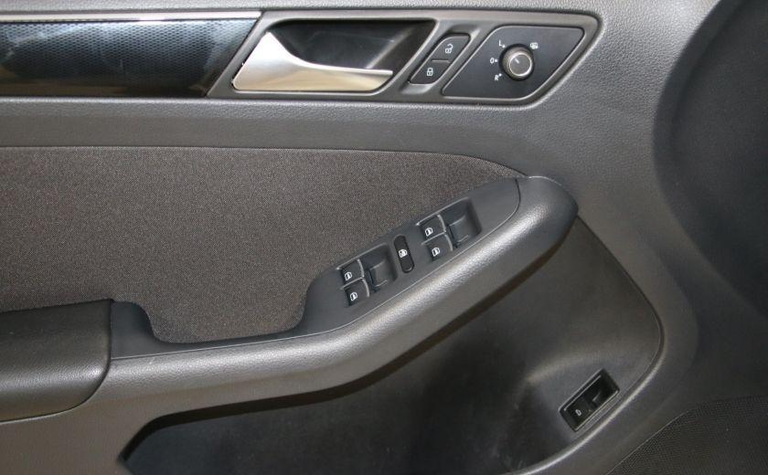 2015 Volkswagen Jetta Comfortline AUTO A/C GR ELECT TOIT MAGS CAM.RECUL #10
