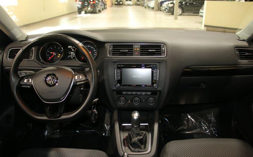 2015 Volkswagen Jetta Comfortline AUTO A/C TOIT MAGS 1.8TURBO #12
