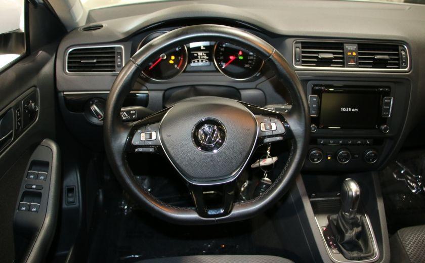 2015 Volkswagen Jetta Comfortline AUTO A/C TOIT MAGS 1.8TURBO #14