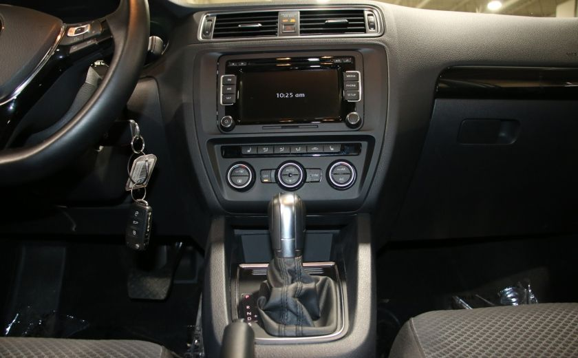 2015 Volkswagen Jetta Comfortline AUTO A/C TOIT MAGS 1.8TURBO #15