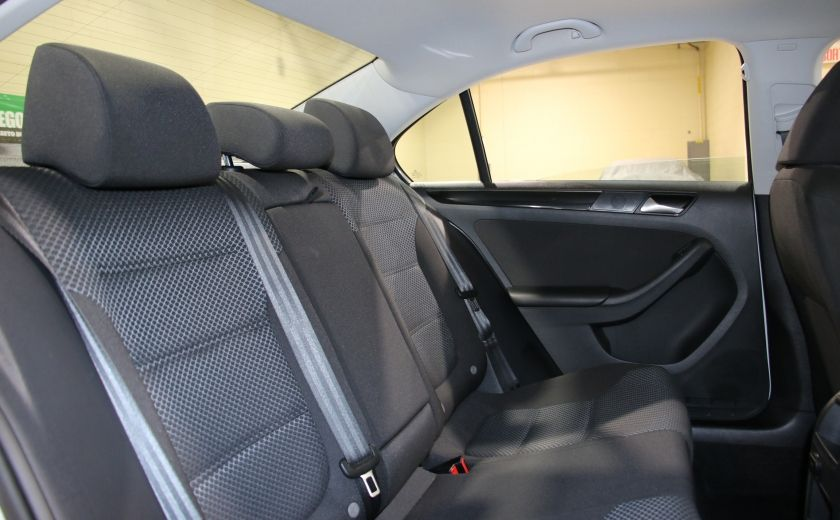2015 Volkswagen Jetta Comfortline AUTO A/C TOIT MAGS 1.8TURBO #21