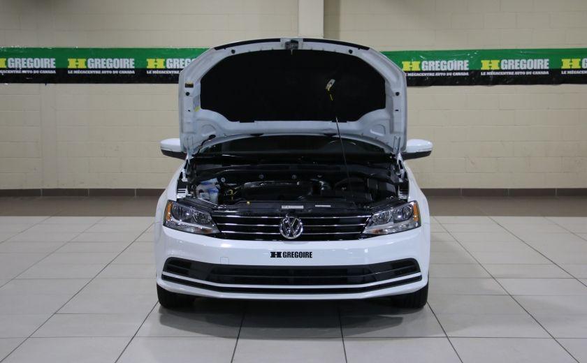 2015 Volkswagen Jetta Comfortline AUTO A/C GR ELECT TOIT MAGS CAM.RECUL #26
