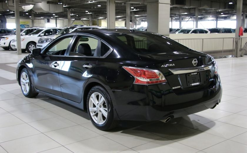 2014 Nissan Altima 2.5 SL AUTO A/C CUIR TOIT MAGS #2