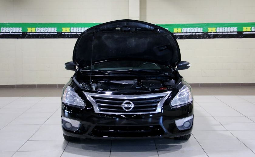 2014 Nissan Altima 2.5 SL AUTO A/C CUIR TOIT MAGS #26
