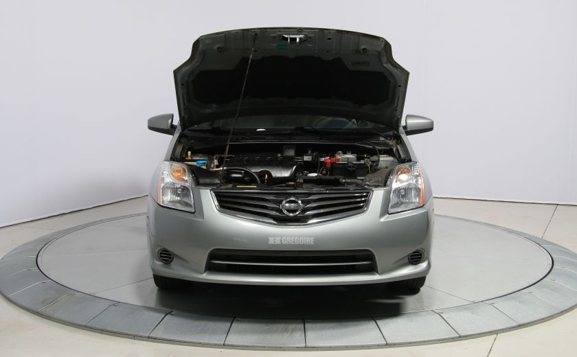 2012 Nissan Sentra 2.0 S  A/C GR ELECT MAGS #21