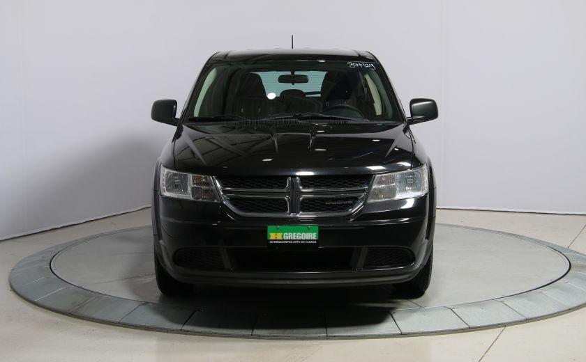 2012 Dodge Journey SE AUTO A/C GR ELECT #1