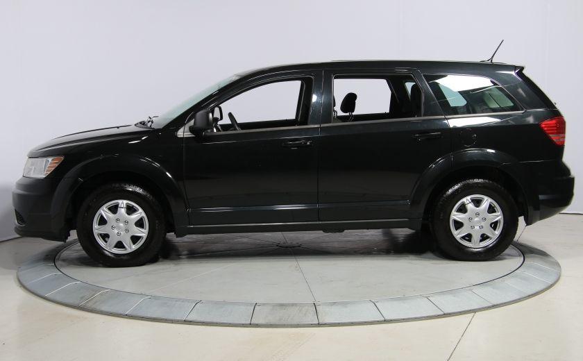 2012 Dodge Journey SE AUTO A/C GR ELECT #3