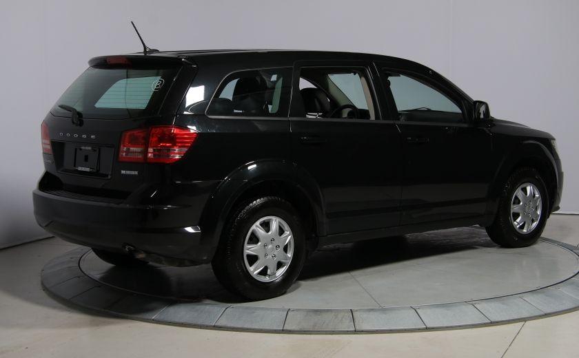 2012 Dodge Journey SE AUTO A/C GR ELECT #6