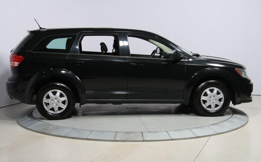 2012 Dodge Journey SE AUTO A/C GR ELECT #7