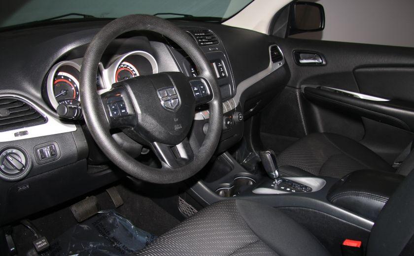 2012 Dodge Journey SE AUTO A/C GR ELECT #8
