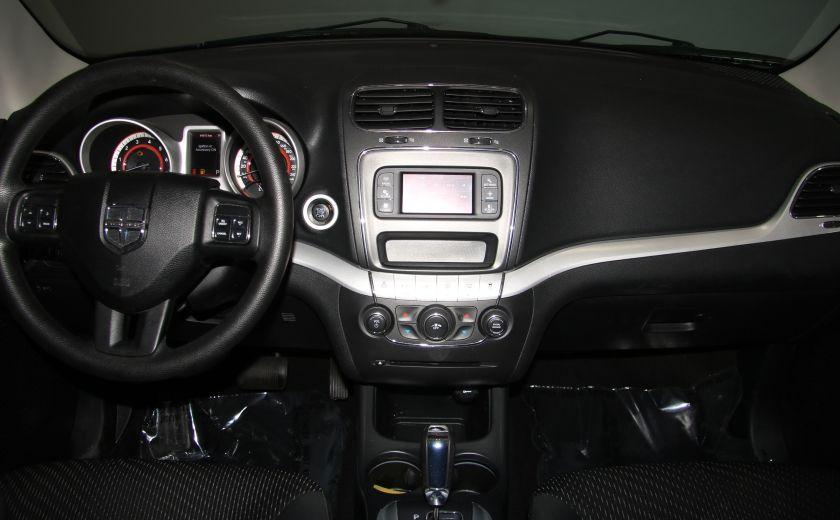 2012 Dodge Journey SE AUTO A/C GR ELECT #11