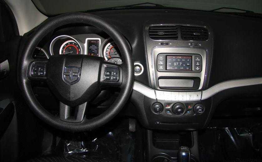 2012 Dodge Journey SE AUTO A/C GR ELECT #12