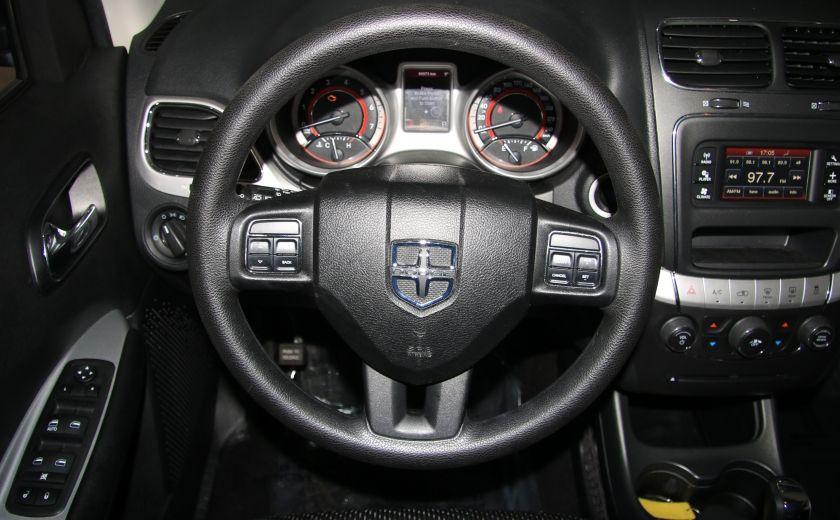 2012 Dodge Journey SE AUTO A/C GR ELECT #13