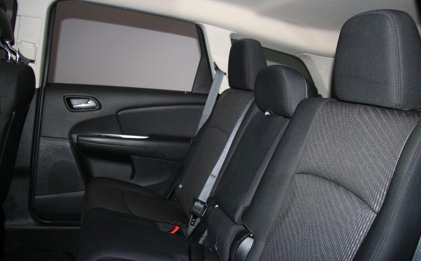 2012 Dodge Journey SE AUTO A/C GR ELECT #16