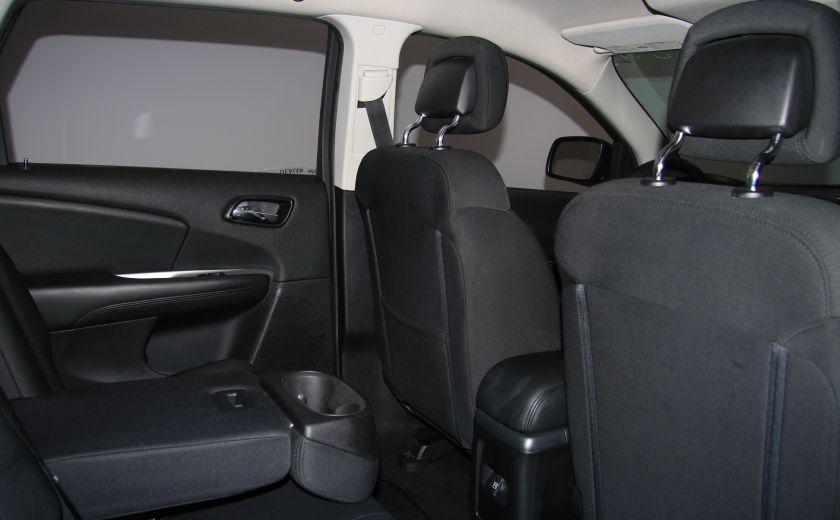 2012 Dodge Journey SE AUTO A/C GR ELECT #17