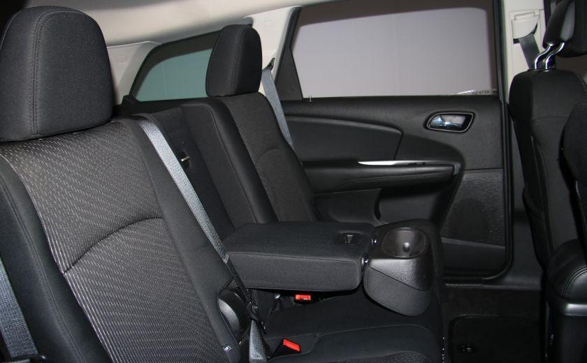2012 Dodge Journey SE AUTO A/C GR ELECT #18