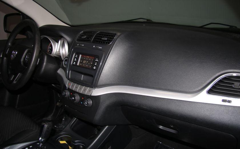 2012 Dodge Journey SE AUTO A/C GR ELECT #19