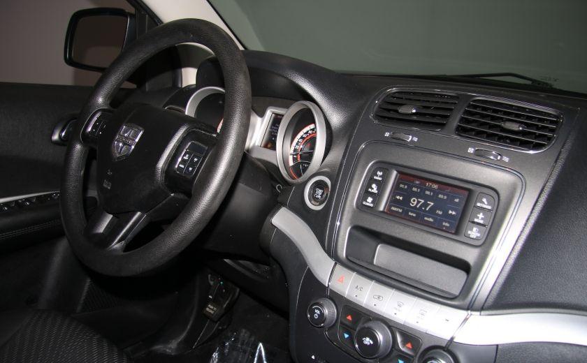 2012 Dodge Journey SE AUTO A/C GR ELECT #20