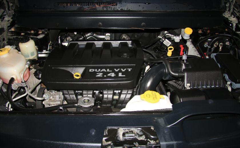 2012 Dodge Journey SE AUTO A/C GR ELECT #22