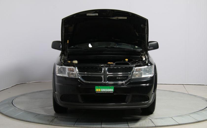 2012 Dodge Journey SE AUTO A/C GR ELECT #23