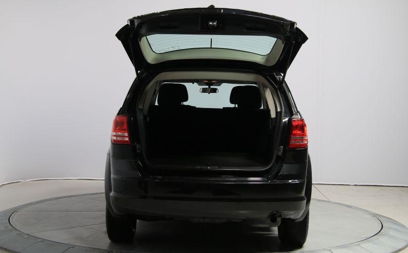 2012 Dodge Journey SE AUTO A/C GR ELECT #24