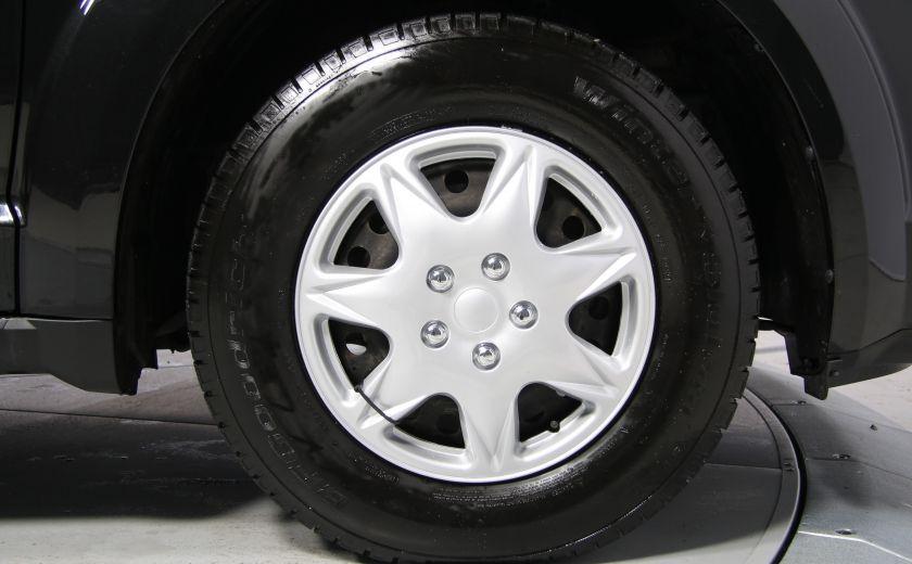 2012 Dodge Journey SE AUTO A/C GR ELECT #27
