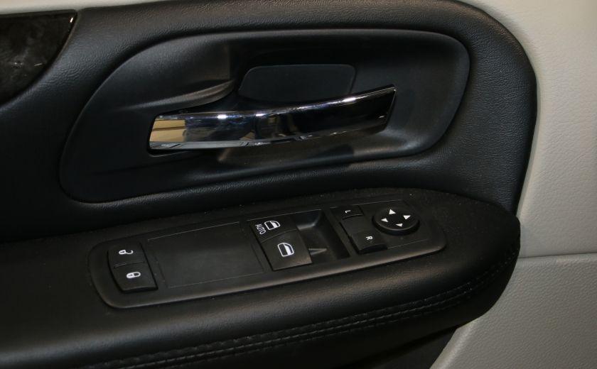 2016 Dodge GR Caravan Canada Value Package AUTO A/C GR ELECT #10