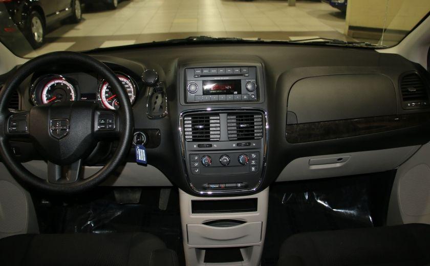 2016 Dodge GR Caravan Canada Value Package AUTO A/C GR ELECT #11