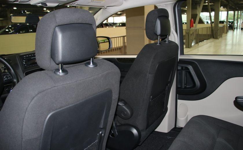 2016 Dodge GR Caravan Canada Value Package AUTO A/C GR ELECT #16
