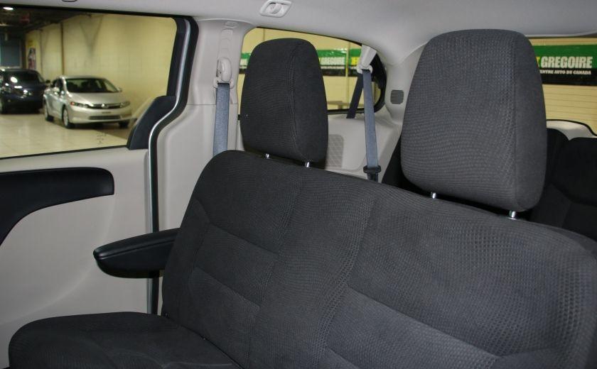 2016 Dodge GR Caravan Canada Value Package AUTO A/C GR ELECT #17