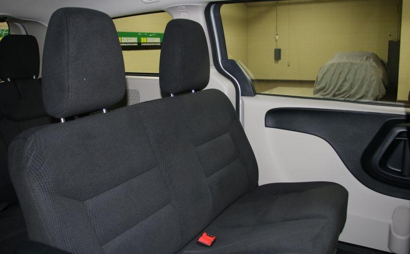 2016 Dodge GR Caravan Canada Value Package AUTO A/C GR ELECT #20
