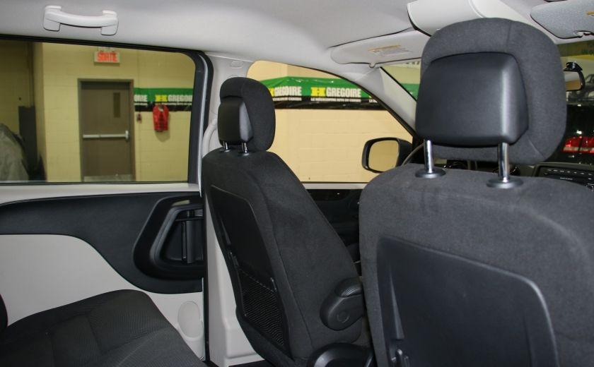 2016 Dodge GR Caravan Canada Value Package AUTO A/C GR ELECT #21