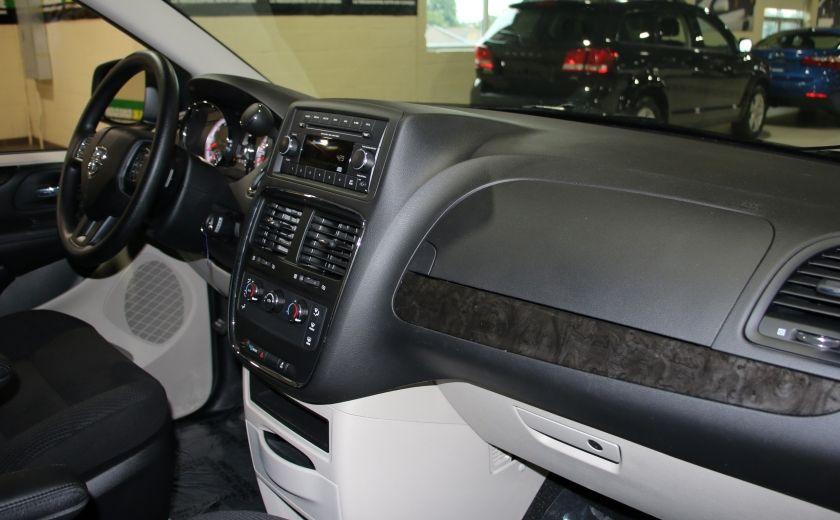 2016 Dodge GR Caravan Canada Value Package AUTO A/C GR ELECT #22