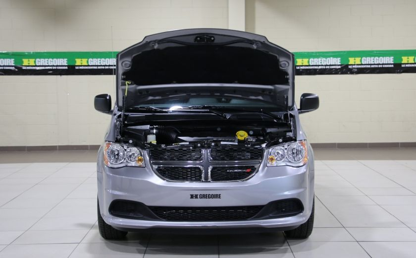 2016 Dodge GR Caravan Canada Value Package AUTO A/C GR ELECT #26