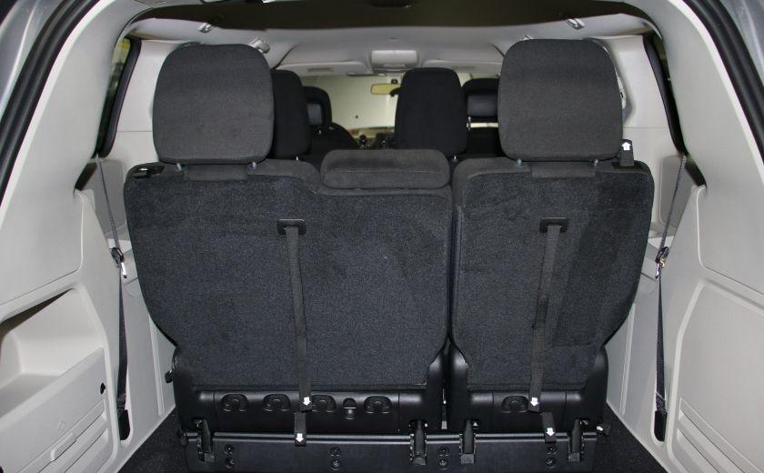 2016 Dodge GR Caravan Canada Value Package AUTO A/C GR ELECT #28