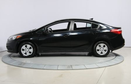 2014 Kia Forte LX AUTO A/C GR ELECT BLUETOOTH in New Richmond