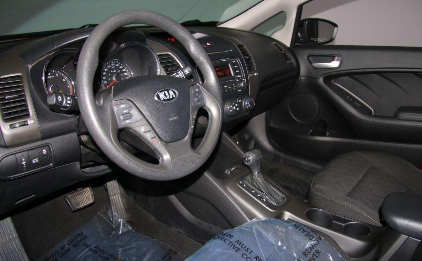 2014 Kia Forte LX AUTO A/C GR ELECT BLUETOOTH #1