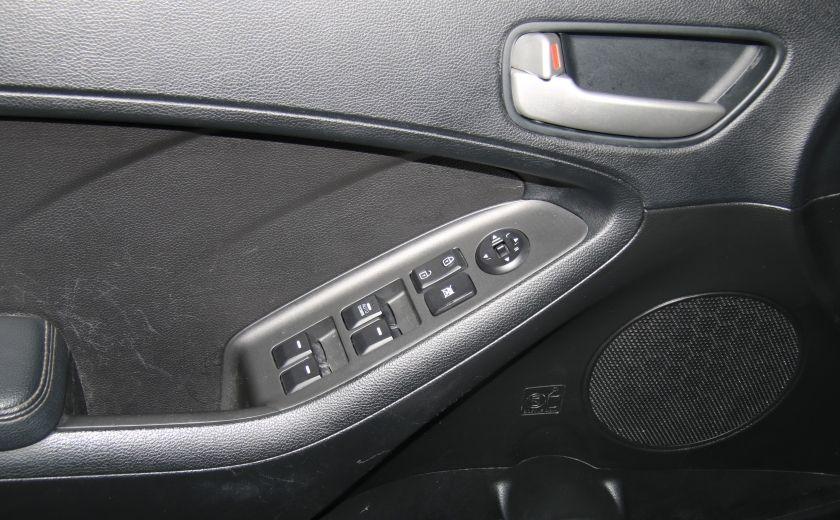 2014 Kia Forte LX AUTO A/C GR ELECT BLUETOOTH #3