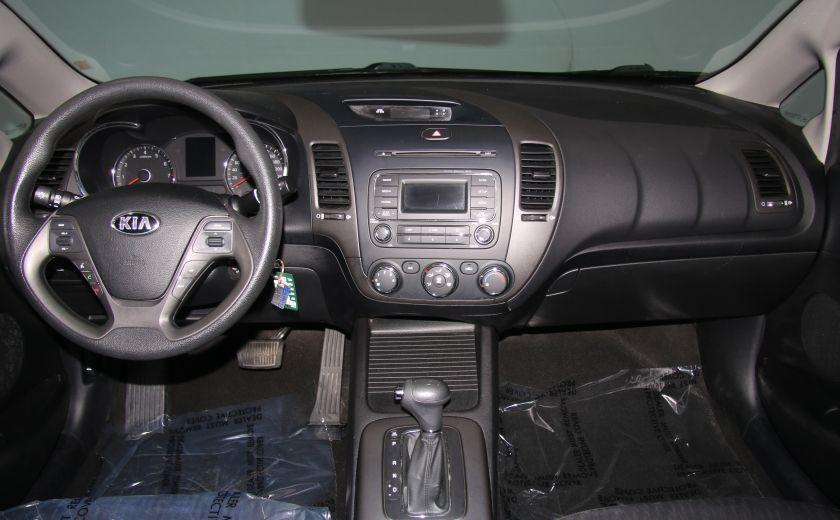 2014 Kia Forte LX AUTO A/C GR ELECT BLUETOOTH #4