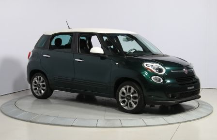 2014 Fiat 500L Sport AUTO A/C GR ELECT MAGS BLUETOOTH in Gatineau