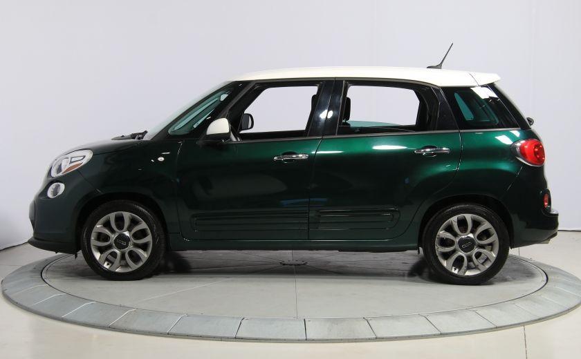 2014 Fiat 500L Sport AUTO A/C GR ELECT MAGS BLUETOOTH #3
