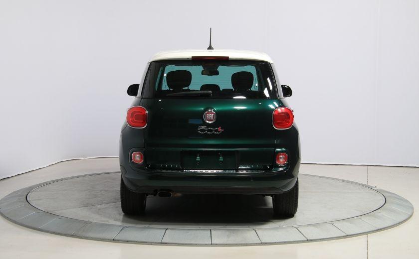 2014 Fiat 500L Sport AUTO A/C GR ELECT MAGS BLUETOOTH #5
