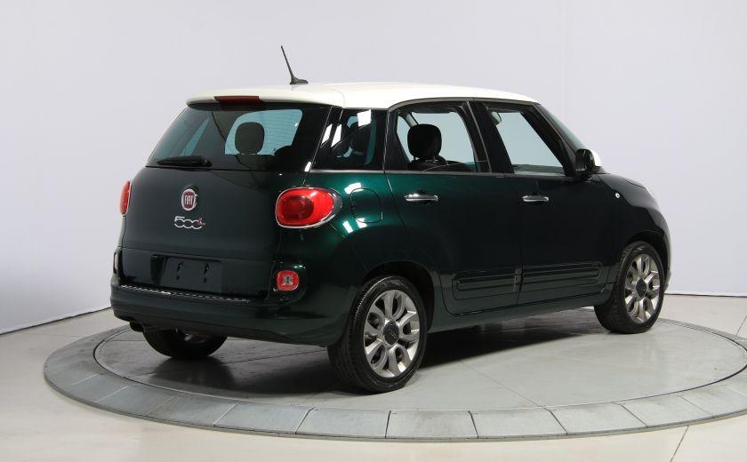 2014 Fiat 500L Sport AUTO A/C GR ELECT MAGS BLUETOOTH #6