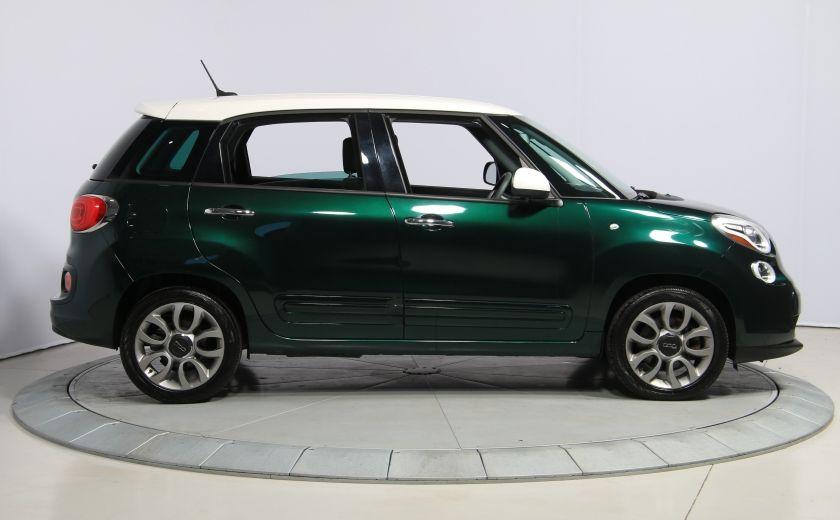 2014 Fiat 500L Sport AUTO A/C GR ELECT MAGS BLUETOOTH #7