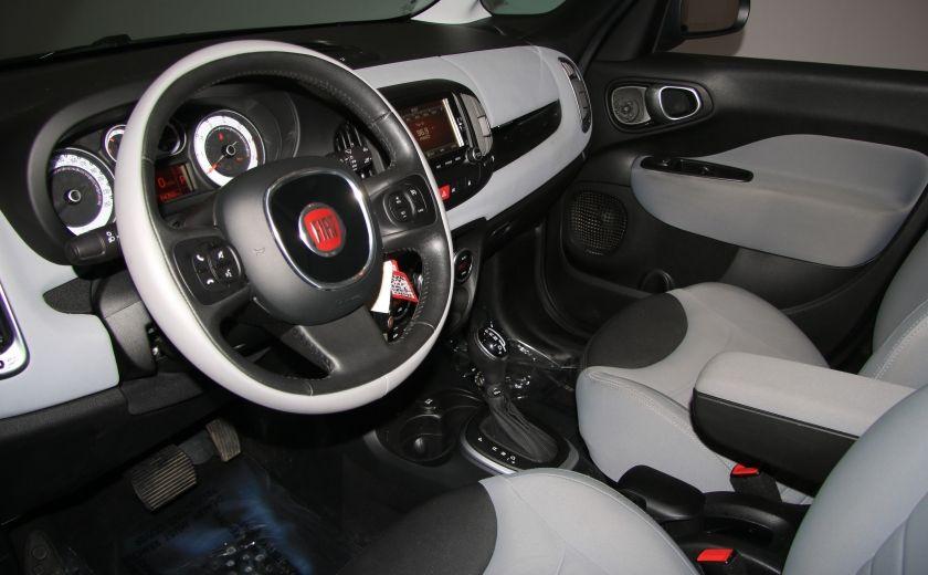 2014 Fiat 500L Sport AUTO A/C GR ELECT MAGS BLUETOOTH #8