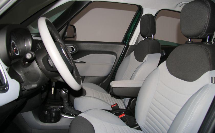 2014 Fiat 500L Sport AUTO A/C GR ELECT MAGS BLUETOOTH #9