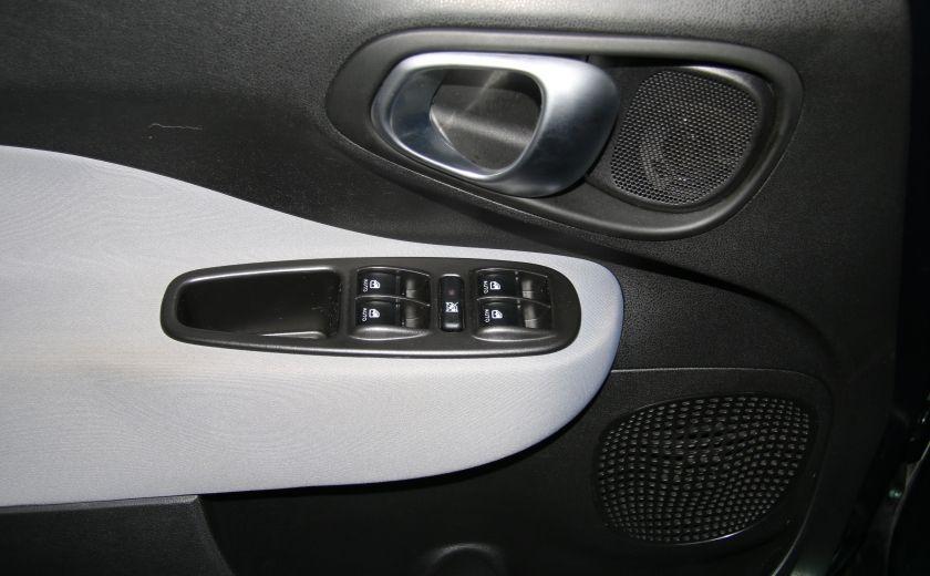 2014 Fiat 500L Sport AUTO A/C GR ELECT MAGS BLUETOOTH #10
