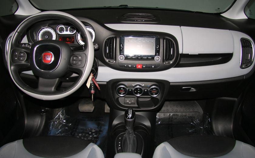 2014 Fiat 500L Sport AUTO A/C GR ELECT MAGS BLUETOOTH #11